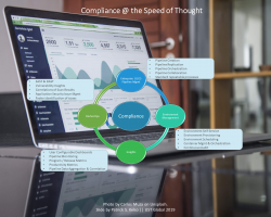 Compliance @ the Speed of Thought